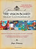 The Vision Board, Joyce Schwarz, 0061579084