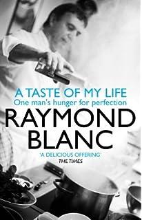 raymond blanc biography