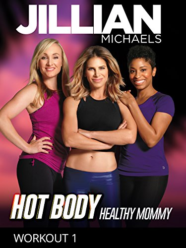 Hot Body, Healthy Mommy - Workout 1 (Pregnancy Cardio Workout Dvd)