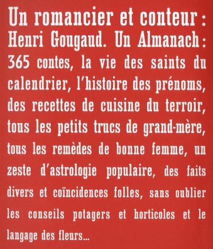 Calendrier Des Saints Et Des Prenoms.Amazon Fr L Almanach Ou L On Trouvera Outre Les Saints
