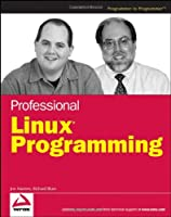 Professional Linux Programming Front Cover