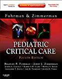 img - for Pediatric Critical Care: Expert Consult Premium Edition - Enhanced Online Features and Print book / textbook / text book