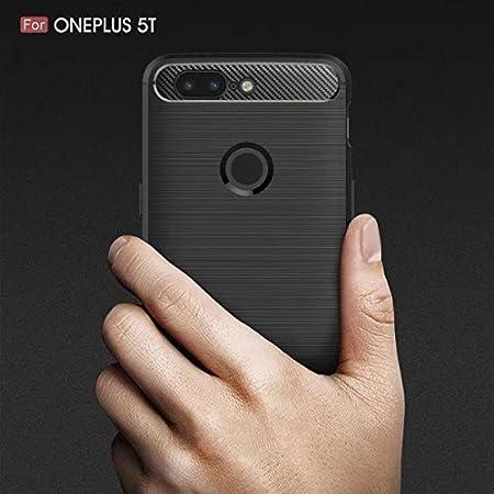 Amazon.com: maxku OnePlus 5T funda, gama completa protección ...