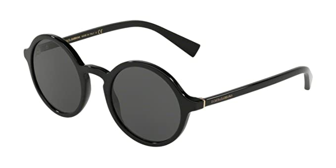 18c27c19a40 Image Unavailable. Image not available for. Color  Sunglasses Dolce    Gabbana ...