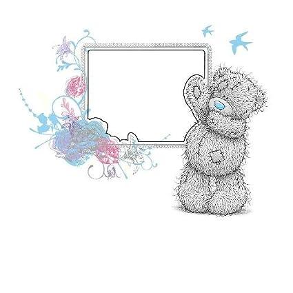 Amazon Friend Me To You Bear Birthday Card Toys Games