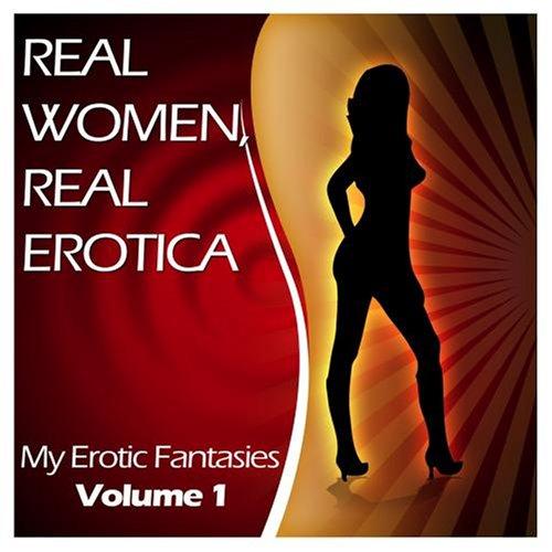 Price comparison product image My Erotic Fantasies - Volume 1 (Jennifer)