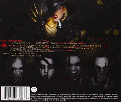 Black Widow by Atlantic (Image #1)