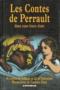 """Afficher """"Les contes de Perrault dans tous leurs états"""""""
