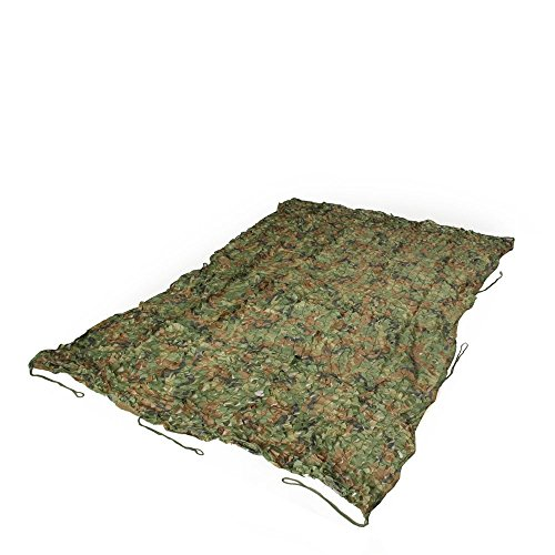 Woodland Camo Womens Booty Camp - 5