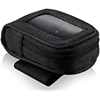 Spy Tec ACC_GX350Holster GX350 Belt Holster, Perfect for Tracking Children & Pets