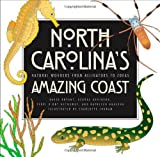 North Carolina's Amazing Coast, David Bryant and George D. Davidson, 0820345105