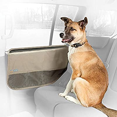 Kurgo Car Door Guard - Lifetime Warranty