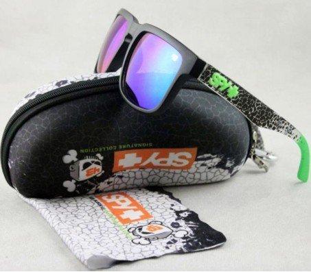 22230e868a7 Men s Womens Spy Helm Eyewear Retro Personalized Sunglasses ...