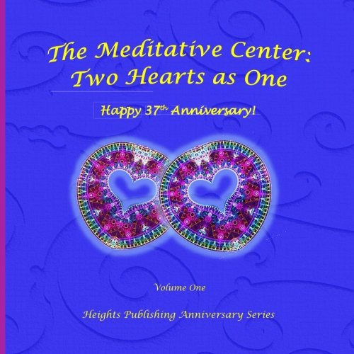 Happy 37th Anniversary Two Hearts As One Volume One Anniversary