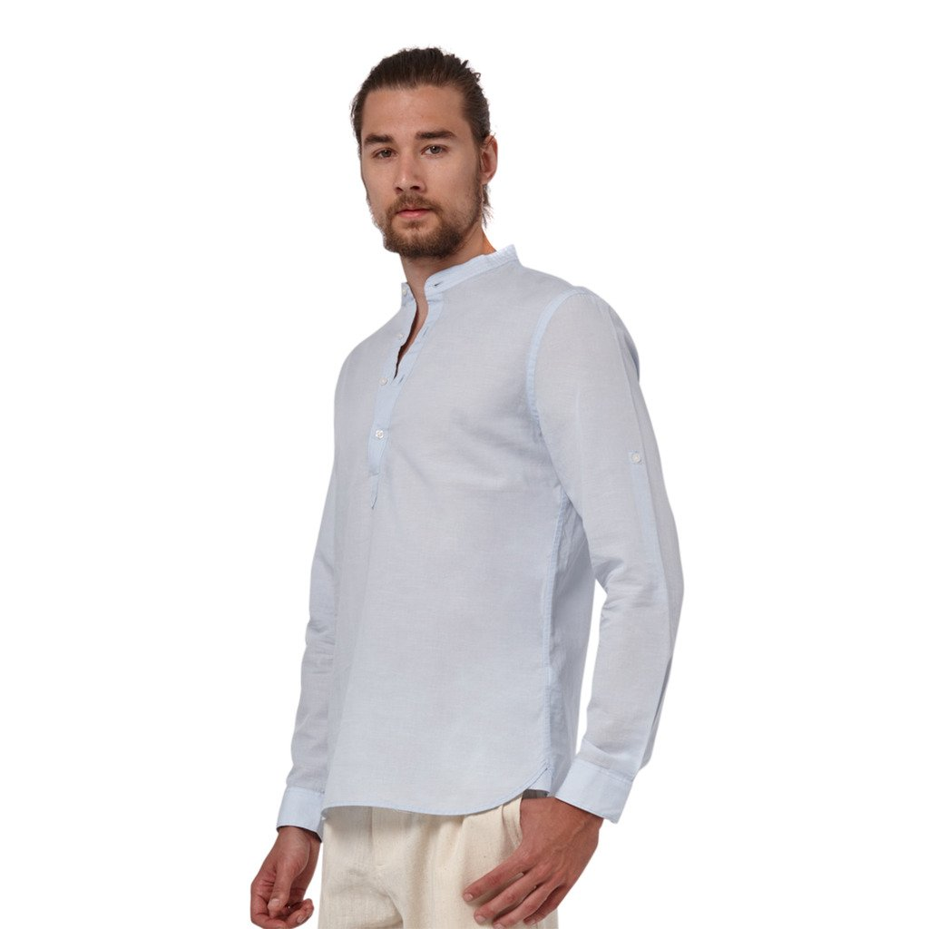 5cc44f3e0d Linen Shirts Mens Beach Wedding - Nils Stucki Kieferorthopäde
