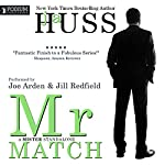 Mr. Match: The Mister Series, Book 5 | JA Huss