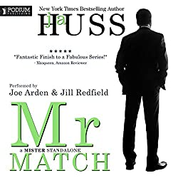 Mr. Match