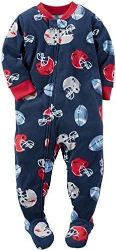 Carter's Baby Boys' 1 Pc Fleece 327g111