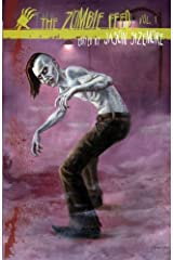 The Zombie Feed Volume 1 Paperback