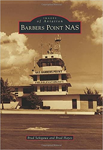 Book Barbers Point NAS (Images of Aviation)