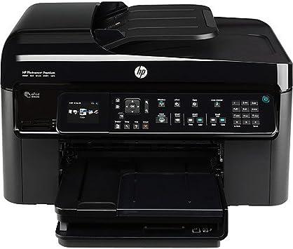 HP Photosmart C410a Premium Fax Wireless e-All-in-One (CQ521A#B1H)