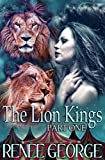 Free eBook - The Lion Kings  Part One