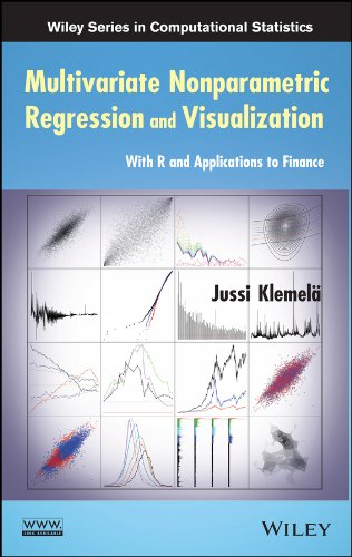 Multivariate Nonparametric Regression and Visualization: With R and Applications to Finance (Wiley Series in Computational Statistics) Pdf