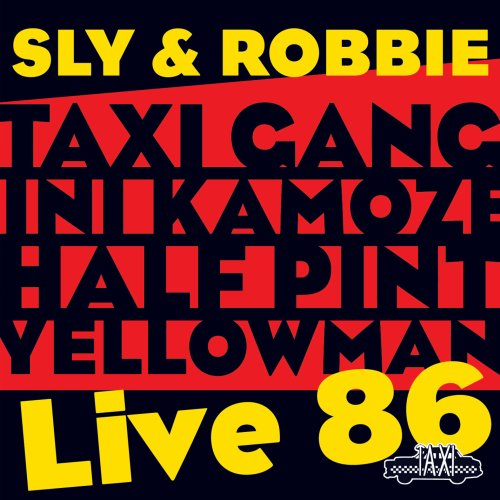 Live 86 by FUNKY GEMINI