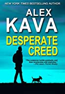 Desperate Creed by Alex Kava (Ryder Creed #5)