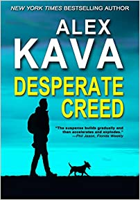 Desperate Creed
