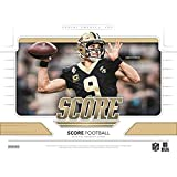 2019 Score Complete Hand Collated NFL Football