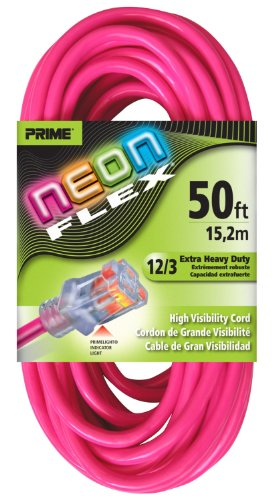 Prime Wire & Cable NS513830 50-Foot 12/3