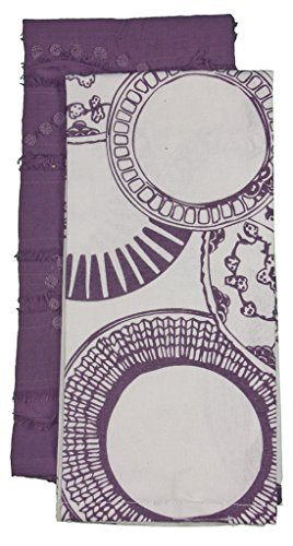 Janey Lynn's Designs Dish Towels/Kitchen Towels, Giggly G...