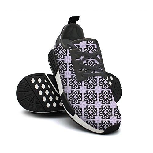 KEDHWPB New Women's Skateboarding Shoes X Black Black 2018