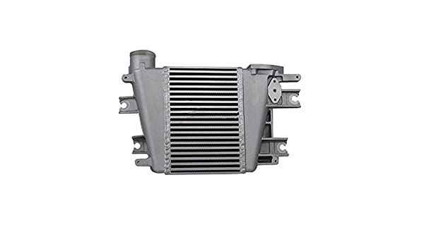 GOWE INTERCOOLER FOR NISSAN GU Y61 PATROL 97-07 Turbo DIRECT INJECTION Diesel INTERCOOLER ZD30 3L Aluminium Automobile Engines Cooling System - - Amazon.com