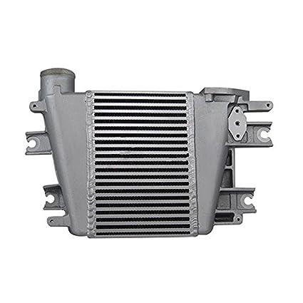 GOWE Intercooler para Nissan Gu Y61 patrulla 97 – 07 Turbo Intercooler Diesel de inyección directa