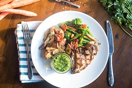 Kitchfix Italian Pesto Grilled Chicken – Chicago Only