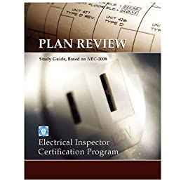 plan review study guide, 2008 nec international association of