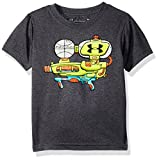 Under Armour, Inc. is an American company that manufactures footwear, sports and casual apparel. UA Watergun Short Sleeve T-Shirt.