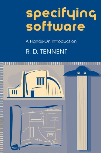 Specifying Software: A Hands-On Introduction