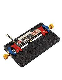 vipfix resistente al calor PCB placa base soporte Jig Fixture Herramientas de reparación para iPhone Estación de trabajo vipfix