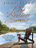 One Reckless Summer: A Destiny Novel (Destiny series Book 1)