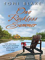 One Reckless Summer: A Destiny Novel (Destiny series Book 1)
