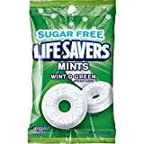 Life Savers Sugar-Free Wint-O-Green Mints(70g) (Pack of 3)
