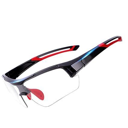 XINLAI Nuevas Gafas Protectoras HD Que Cambian De Color ...