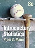 img - for Introductory Statistics 8e + WileyPLUS Registration Card book / textbook / text book