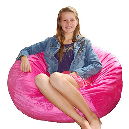 Cuddle Bean Bag Chair - 9
