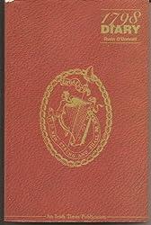 1798 diary