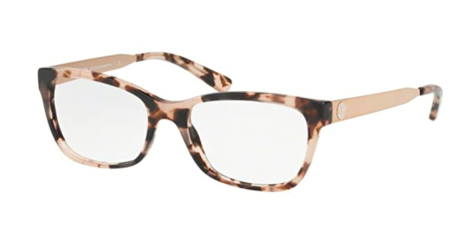 3e0d662548 Image Unavailable. Image not available for. Color  Eyeglasses Michael Kors  MK 4050 3162 PINK TORTOISE
