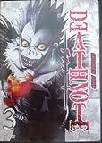Shonen Jump DeathNote Vol 3 DVD